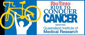 Rio Tinto Ride to Conquer Cancer